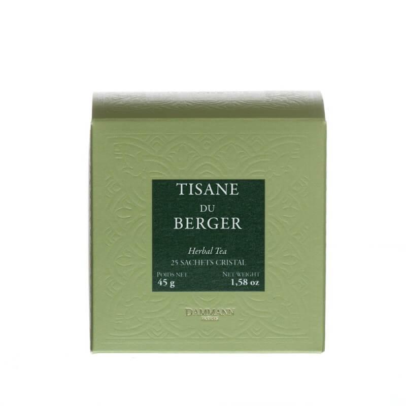 Tisane du Berger - boite de 25 sachets