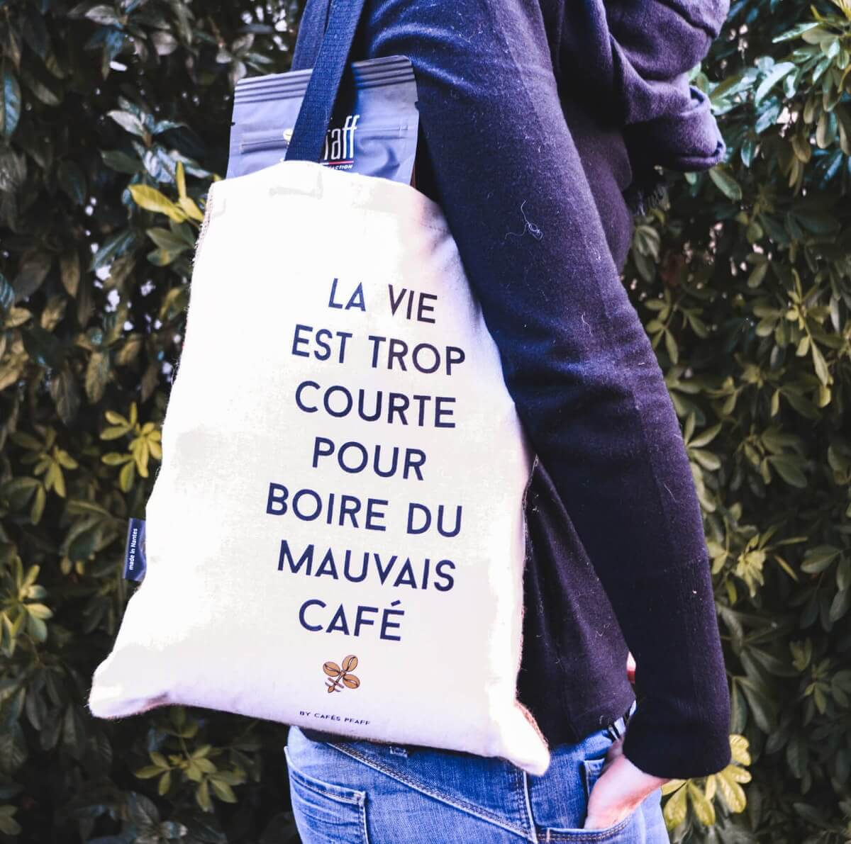 totebag mis en situation web
