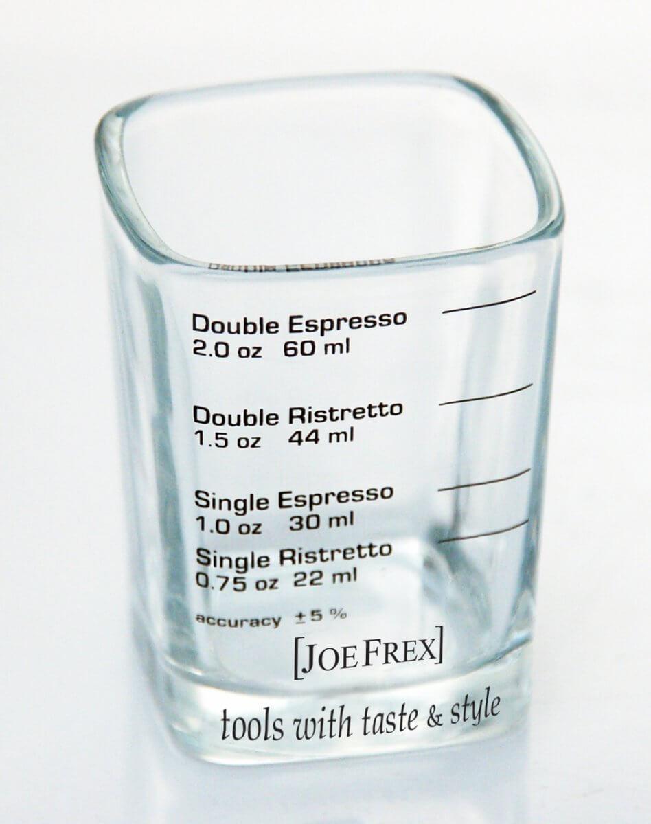 verre doseur expresso joefrex  2