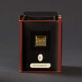 Paul & Virginie N°11-Boite métal 100 g