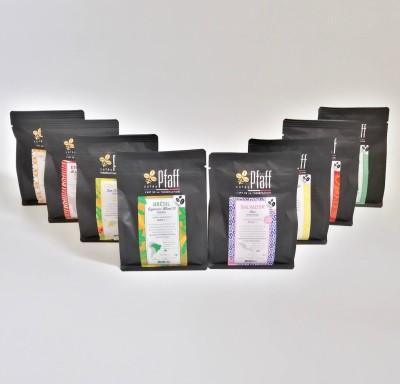 Assortiment café: Cafés du terroir