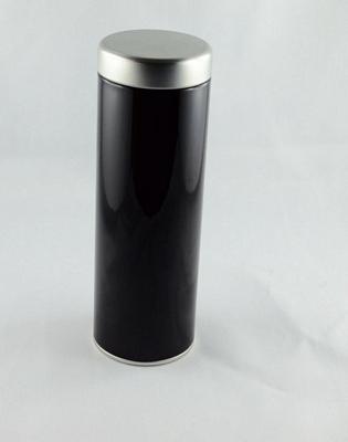 Boite à thé hermétique Bouddha 100g Noir