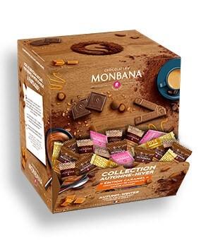 Collection Automne-Hiver Monbana