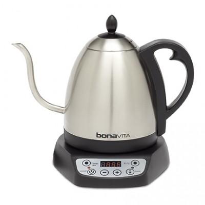 Bouilloire électrique réglable Bonavita 1L