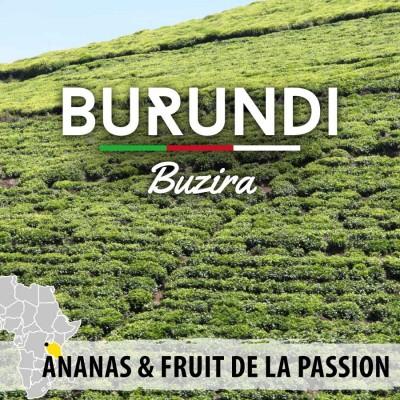 Café en grain BURUNDI- Buzira Kayanza