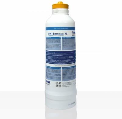 Cartouche filtrante Bestmax XL 6800L (calcaire, bactéries) - Water & More