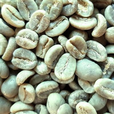 Café vert du KENYA - Ngala Victoria - 1KG
