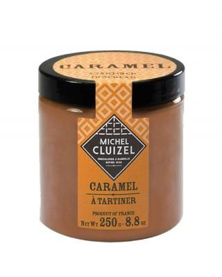 Pot Caramel à tartiner - Chocolatier Cluizel