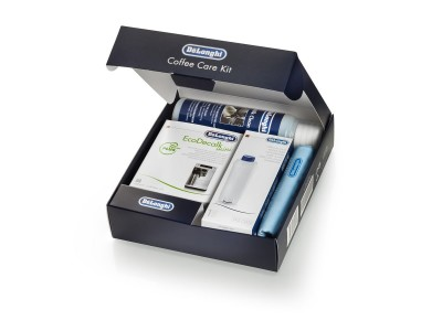 Coffret Care Kit Delonghi
