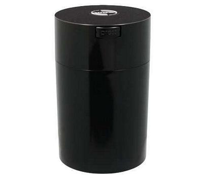 Boîte à café avec vide d'air - Coffeevac 500g/1,85L Black pearl