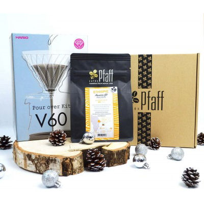 Coffret de noël - V60 version 2