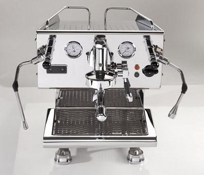 Controvento PID Dual-Boiler ECM machine expresso - Modèle d'exposition