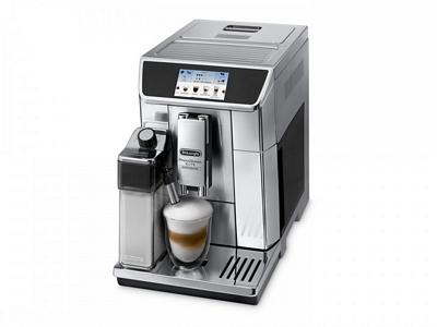 Delonghi ECAM 650.85.MS PrimaDonna Elite - Garantie 3ans