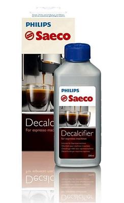 Détartrant liquide 250ml PHILIPS-SAECO pour machines expresso