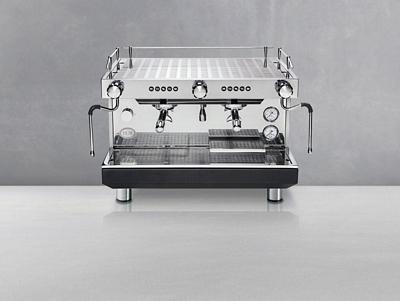 Compact HX-2  ECM Machine Expresso Professionnelle