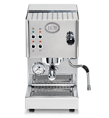 Casa V ECM machine expresso