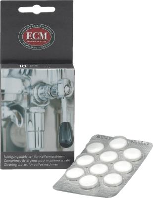 ECM Pastilles de nettoyage