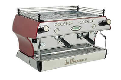La Marzocco FB80 automatique - machine à café expresso 2, 3 ou 4 groupes