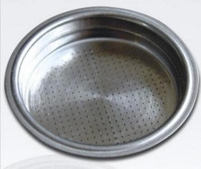 Un filtre 1 tasse pour groupe café