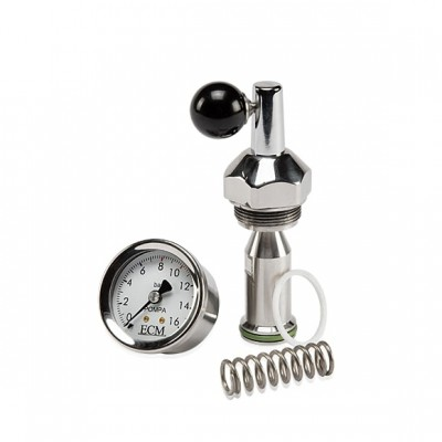Flow profil valve ECM E61