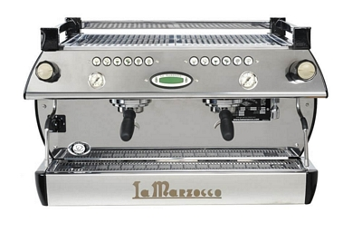 La Marzocco GB5 automatique - machine à café expresso 2, 3 ou 4 groupes