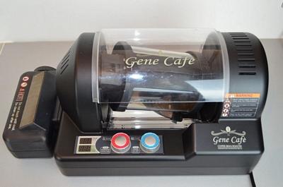GeneCafé Torréfacteur CBR-101 noir - matériel d'occasion