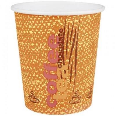 Gobelet Carton 15/20 cl - café long - 1500 gobelets