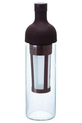 Filter - extraction de café froid et glacé - marron 750ml - Hario