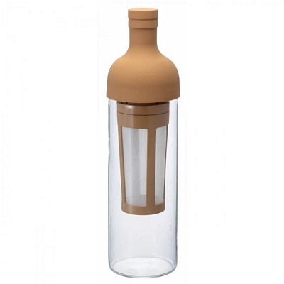 Filter - extraction de café froid et glacé - beige - Hario