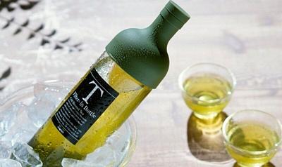 Bouteille d'infusion thé à froid - Verte - Hario