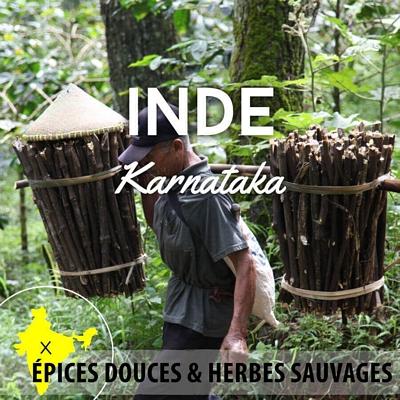 Kilo d'INDE - Karnataka - Malabar Moussoné AA en grain
