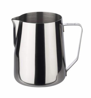Pichet à lait - inox - 950ml - [JoeFrex]®