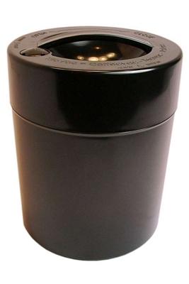 Boîte à café avec vide d'air - Kilovac black 1kg/3.8L