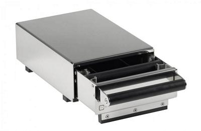 Knock box tiroir professionnelle - bac à marc - [JoeFrex]®