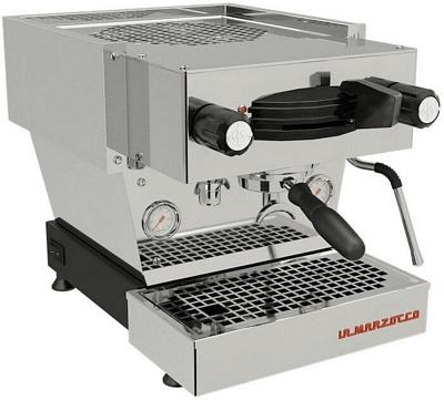 La Marzocco Linea Mini Inox - machine à café expresso 1 groupe