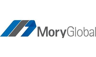 Transport des machines pro sur demi-palette via Mory Global