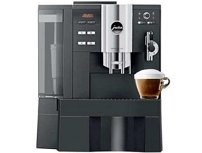 Jura XS9 Aroma+ machine café Pro OTC