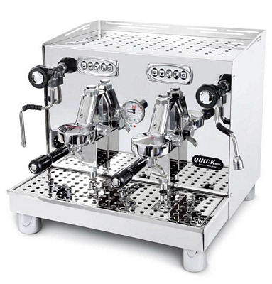 Machine expresso Quick Mill Uragano Compact Pro