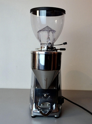 Mazzer Mini Électronique A - Moulin à café d'occasion