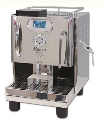 Monza 5010 machine à café automatique Quickmill