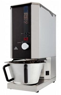 FCG 6.0 Moulin à café pour cafetière filtre MAHLKONIG