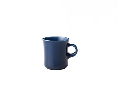 Mug slow coffee style bleu 250 ml - Kinto