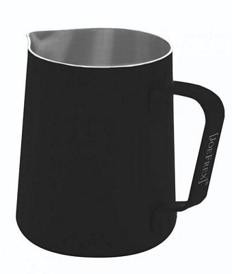 Pichet à lait - noir - 590ml - [JoeFrex]®