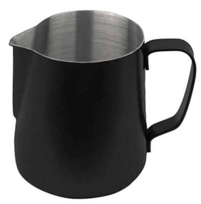 Pichet à lait - noir - 350ml - [JoeFrex]®