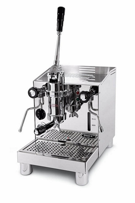 Machine expresso ACHILLE à levier- Modèle d'exposition