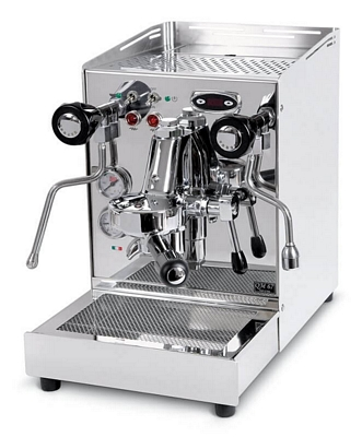 Machine expresso QM 67-EVO-QuickMill [2016]
