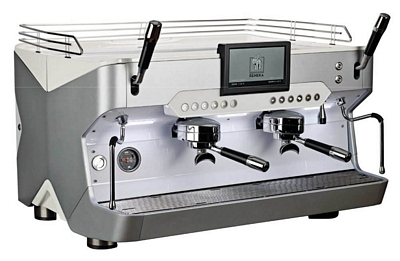 Machine espresso Reneka R80