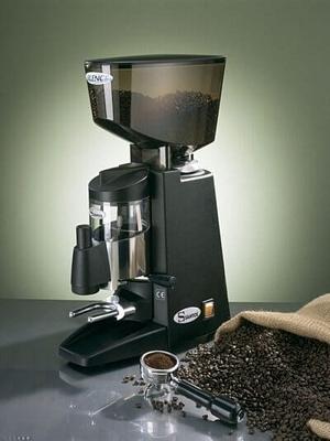 MOULIN à café à doseur 60 - Santos