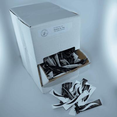 Boite distributrice de sucres bûchettes (x500)