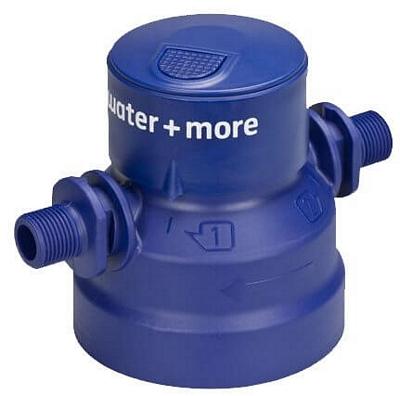 Tête de raccord BestMax - Water & More